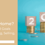 financial goals - blog post image